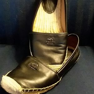 Coach Rhodelle slip on